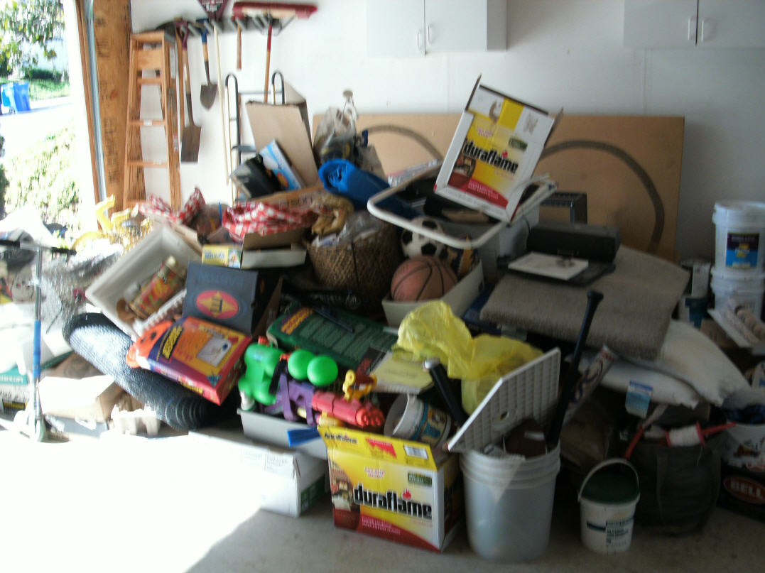 Hoarding Issues Junk Hauling Junk Removal Hot Tubs