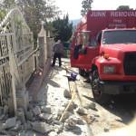 Yard Debris