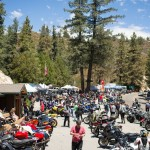 Newcombs Ranch Motorcycle Event